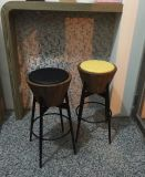 Kitchen Bar Stool High Chair Modern