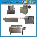 Semi Automatic Stainless Steel French Fries Production Line