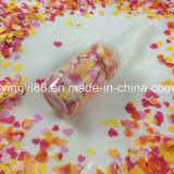 Factory Direct Sale Confetti Push Pops New