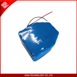 11.1V 19.8ah 3s9p Lithium Ion Battery Pack for 18650