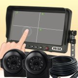 Car Reverse Camera Price IP69k Waterproof Back up Camera (DF-767C0512)