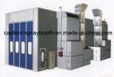 Customized Large Spray Booth, Industrial Coating Equipment