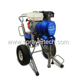 Hyvst Paint Machine High Pressure Piston Airless Paint Sprayer Spt7900