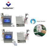 Luckyman Cbd Oil Dispense Filling Machine Factory Direct Supply