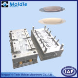 Plastic Injection Mold for Products with Clip
