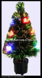 Whole Artificial Christmas Fiber Optic Tree 8503