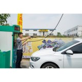 Coin Card Operated Self Service Car Wash Equipment
