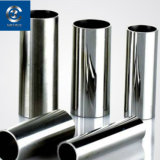Cold Rolled Galvanized Carbon Hot  Welding Stainless Steel Tube Round Seamless Stainless Steel Pipe (201,202,304,304L,309,309S,310,316,316L,321,347,409,410,416)
