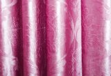 2019 Pink Purple Curtain Fabric 100% Polyester Upholstery