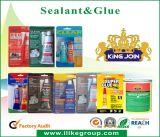 General Purpose Silicone Sealants for Construction