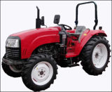 Weituo Compact Four Wheel Best Selling Competitive Price Farm Tractors