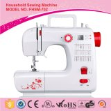 Heavy Duty Best Home Use Electric Multifunction Domestic Sewing Machine with Metal Frame, High Quality Domestic Sewing Machine, Domestic Sewing Machine Fhsm-702
