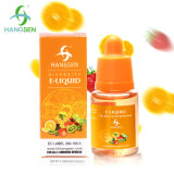 Original Hangsen E Liquid with Banana Flavors