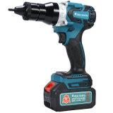Toolsmfg 20V Brushless Cordless Electric Rivet Nut Gun Tool