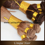 Best Quality Hand Tied Hair Weft