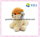 Cute Plush Dog Toy (XMD-F001)