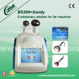 Professional Cavitation and Color Touch Screen Weight Loss Device