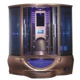 Modern Design Poland Shower Cabin Price, Luxury Steam Room