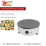 New EGO Mini Crepe Maker Pan Crepe Pancake Maker Machine