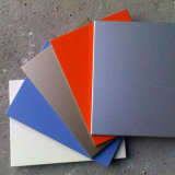 Prepainted Aluminum Alloy Steel Coil /Sheet for Roofing Decorative Material