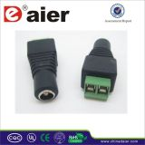 SGS 2.1mm Plug Adapter DC Power Jack