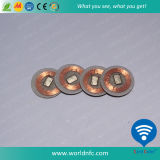 PVC RFID Em4200 IC Smart Coin Card