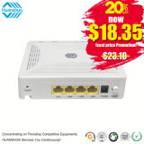 2018 Factory Cost Price of 4 Gigabit Ports Epon ONU for Fiber Optic Network Router