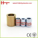 CNC Machinery Factory Hot Forged Hydraulic Ferrule (03310)