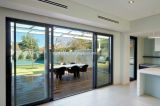Civilian Residential Frame Swinging Aluminium Windows and Doors Prices