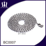 High Quality Stainless Steel Facet Ball Chain