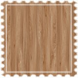 Embossed Laminate Flooring Elm Pattern for Home Ground Decoration