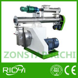 Professional 1-2 T/H Ce Ring Die Feed Making Machine for Chicken Feed