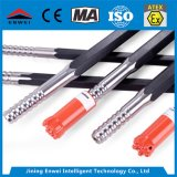 T45 Thread Extension Drill Pipe for Drifting and Tunneling