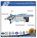 Timber Cutting Saw/Sliding Table Panel Saw with Scoring Saw for Woodwork with Discount
