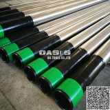Stainelss Based Well Screen Pipe with Welded Wedge Wire Screen and API Casing Pipe