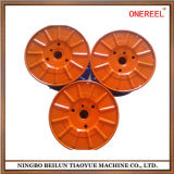 Punching Steel Cable Cord Spools