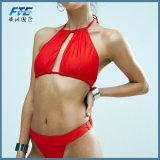 Recycled Fabric Swimwear Private Label Swimwear