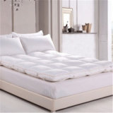 Hot Sale Duck Feather Mattress Topper with Good Price