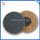 Stainless Steel Use Promotional Price Nylon Abrasive Wheel