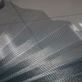 Fiberglass&Polyester Pleated Mesh for Plisse Door Ll