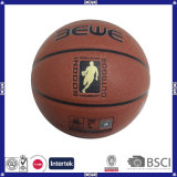 China Manufacture Bulk Custom Basketball for Sale