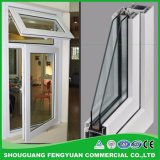 China Price Energy Saving Double Glass UPVC & PVC Windows and Doors