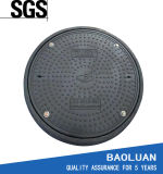 New Professional D400 Composite Resin Manhole Cover, Double Seal Manhole Cover and Frame