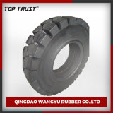 Top Trust Sh-238 Forklift Solid Tyres (5.00-8)