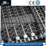 Chain Type Stainless Steel 304/316 Mesh Belt Price
