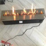 500mmx250mmx240mm Intelligent Bio Ethanol Fireplace with Remote Control
