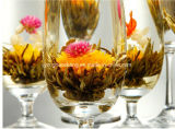 China Hunan Baishaxi Blooming Tea Organic Tea/ Health Tea/ Slimming Tea