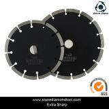 230mm Segmented Stone General Small Saw Blade