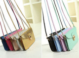 Cheapest Price Korean Series Fashion Design Mini Lady Handbag