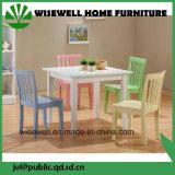 High Quality Wooden Children Study Nursery Furniture Set